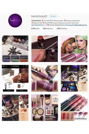 instagram estetista